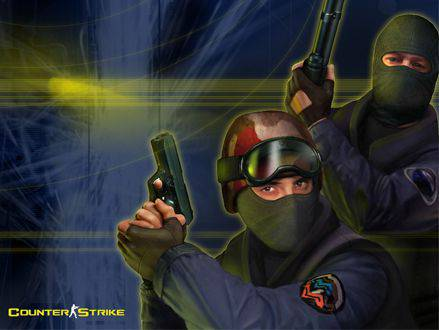 How to download Counter Strike   for free - YouTube